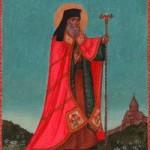 Սբ. Սոփրոնիոս Ախթալացի