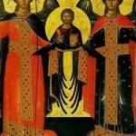 Զրույցներ Տերունական աղոթքի մասին (4)