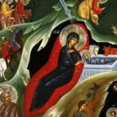 Քրիստոս ծնավ
