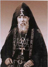 Սբ. Սերաֆիմ Վիրիցացի