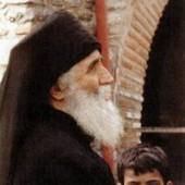 Ծեր Պաիսիոս Աթոսացի