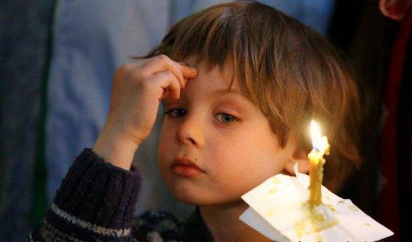 Աղոթքն զգանք իբրև անհրաժեշտություն