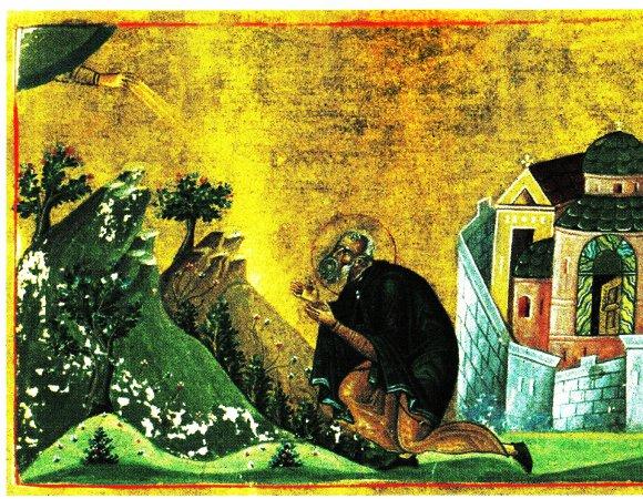 Տոն սբ. Հովհաննես Լռակյացի` Կոլոնիայի եպիսկոպոսի