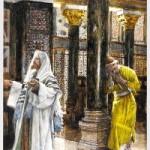 Մաքսավորի և փարիսեցու կիրակի