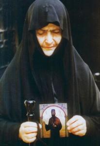 Հրաշագործ սուրբ Եփրեմ Նոր