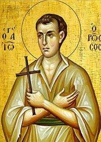 Սուրբ Հովհաննես Ռուսի ցնցող հրաշքը