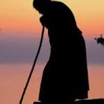 Վանահոր ծայրաստիճան խոնարհությունը