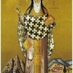 Հրաշագործ սբ. Արսեն Կապադովկացի  (Հաջի Էֆենդի)