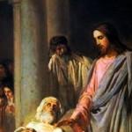 Օրհնյալ Սիմեոնը