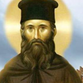 Նորահայտ սբ. Հովհաննես Խոջեվացի (Ռումինացի) անփուտ մարմնով