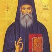 Սբ. Սավաս Նոր (Կալիմնոսացի)
