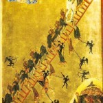 Մեծ Պահքի չորրորդ կիրակին  նվիրված է սբ. Հովհաննես Սինայեցուն (Սանդուղքին)