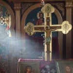 Մեծ Պահքի երրորդ կիրակին` Սբ. Խաչի երկրպագության