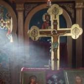 Մեծ Պահքի երրորդ կիրակի` Սբ. Խաչի երկրպագության