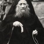 Ծեր Հովսեփ Իսիխաստ և Քարանձավաբնակ
