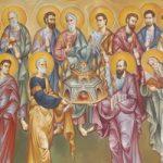 Տոն փառավոր և ամենաբարեհամբավ Տասներկու Առաքյալների